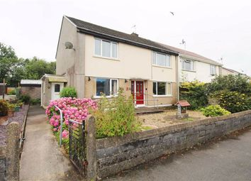 Thumbnail 2 bed flat to rent in Heol Celyn, Church Village, Pontypridd