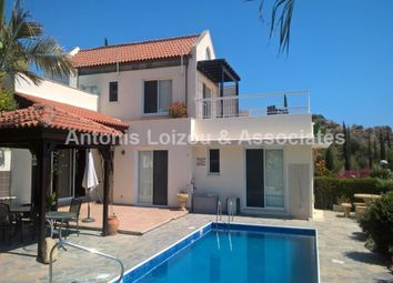 Thumbnail 3 bed property for sale in Pissouri, Limassol, Cyprus