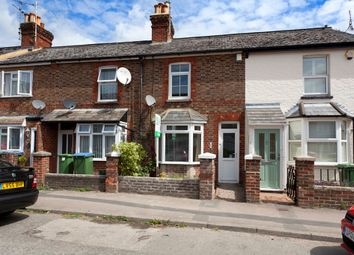 Thumbnail 2 bed terraced house for sale in Victoria Street, Horsham