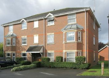 Thumbnail 2 bed flat for sale in Topaz Drive, Andover