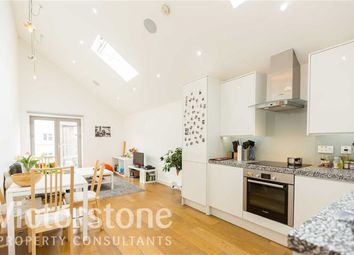 Thumbnail 2 bed flat to rent in Mile End Road, Whitechapel, London