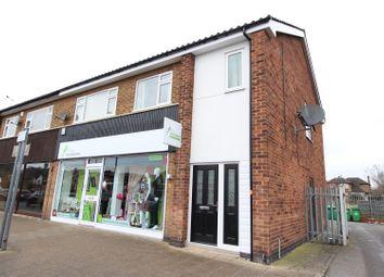 Thumbnail 3 bed flat to rent in Bramcote Lane, Wollaton, Nottingham
