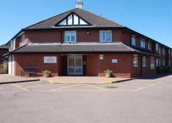 Thumbnail 1 bed flat for sale in High Street, Albrighton, Wolverhampton