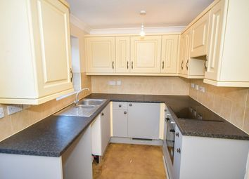 3 bed semi-detached house to rent in Robey Court, Robey Street, Lincoln LN5