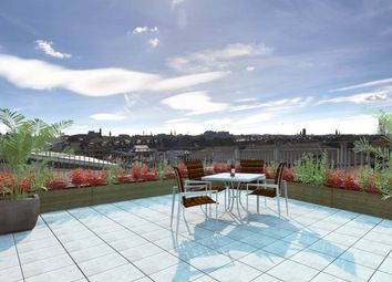 Thumbnail 2 bedroom property for sale in Logie Green Road, Edinburgh