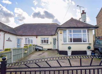 2 bed bungalow for sale in Carlton Avenue, Westcliff-On-Sea, Essex SS0