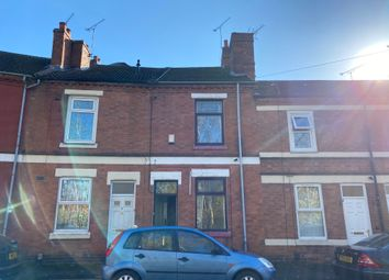 Thumbnail 3 bed terraced house for sale in 38 Oxford Street, Coventry