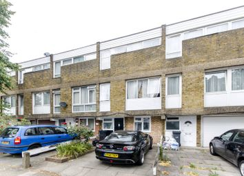 Thumbnail 4 bed terraced house for sale in Brixton, Brixton