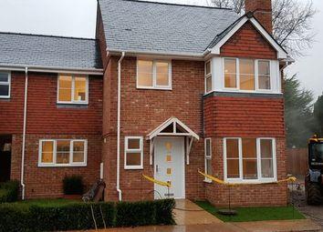 Thumbnail 4 bed semi-detached house for sale in Bentley Industrial Centre, Bentley, Farnham