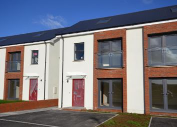 Thumbnail 3 bedroom semi-detached house for sale in Hayston View, Johnston, Haverfordwest