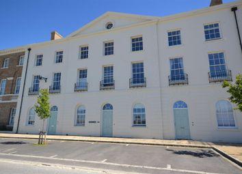 2 bed flat for sale in 4 Crown Street West, Poundbury, Dorchester DT1