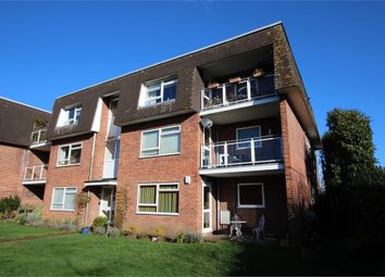 Thumbnail 2 bed flat for sale in Manor Road, Ashford, Surrey