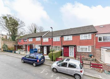 Thumbnail 3 bedroom terraced house for sale in Naseby Rd, Upper Norwood, London, Greater London