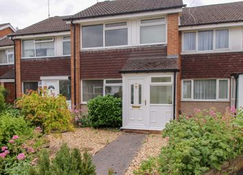 3 bed terraced house for sale in Axminster Walk, Bramhall, Stockport SK7