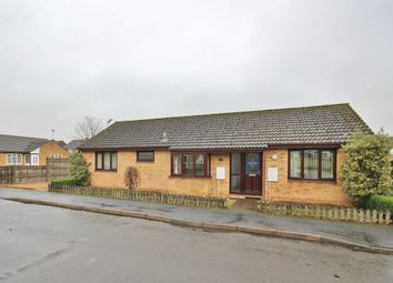 Thumbnail 3 bed detached bungalow to rent in Walkling Way, Milton, Cambs