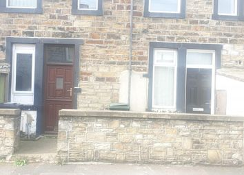 Thumbnail 6 bed terraced house to rent in Vale Street, Keighley, West Yorkshire