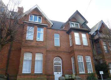 Thumbnail 1 bed flat for sale in Queens Road, Lipson, Plymouth, Devon