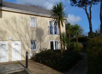 Thumbnail 2 bedroom flat for sale in Newton Court, Treleigh Avenue, Redruth