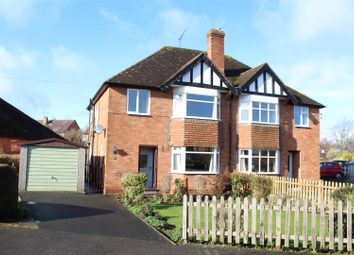Thumbnail 3 bed semi-detached house for sale in Priory Ridge, Shrewsbury