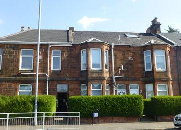 Thumbnail 1 bed flat for sale in Exeter Street, Coatbridge
