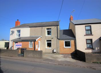 Thumbnail 3 bed cottage for sale in Morse Road, Drybrook