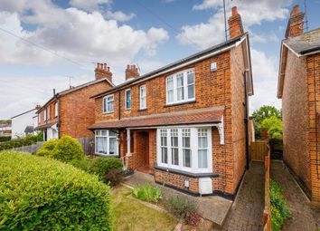 Thumbnail 3 bedroom semi-detached house to rent in Letchmore Road, Stevenage, Hertfordshire
