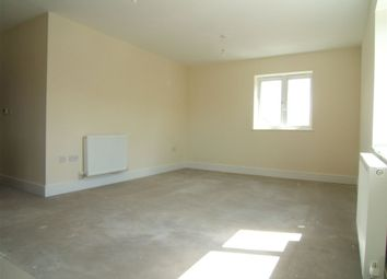 Thumbnail 2 bed flat to rent in Willow House, 31 Holywell Way, Stanwell, Middlesex