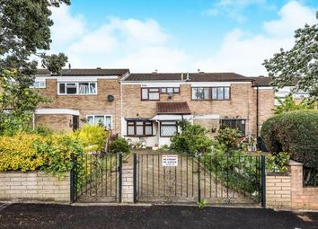 Thumbnail 2 bed terraced house for sale in Beeston Close, Aston, Birmingham, West Midlands