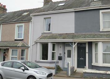 Thumbnail 3 bed terraced house for sale in Cringlethwaite Terrace, Egremont