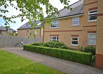 Thumbnail 2 bed maisonette for sale in Cromwell Road, Cambridge