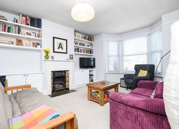Thumbnail 3 bed flat for sale in Eardley Road, London