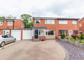 Thumbnail 3 bed semi-detached house for sale in Millbank, Appley Bridge
