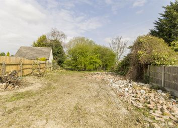 Thumbnail Land for sale in Chesterfield Road, Duckmanton, Chesterfield