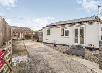 Thumbnail 2 bed bungalow for sale in Dobrie Chapel Terrace Chili Road, Illogan Highway, Redruth