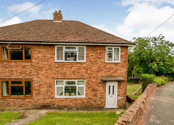 Booker Lane, High Wycombe HP12. 3 bed semi-detached house for sale