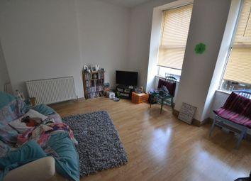 Thumbnail 1 bedroom flat to rent in King Street, Carmarthen