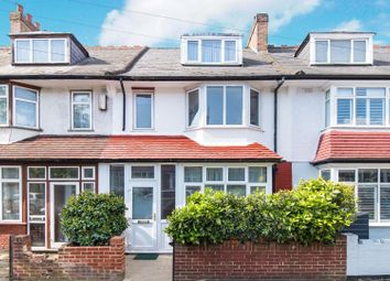 Thumbnail 4 bed terraced house for sale in Edencourt Road, Streatham