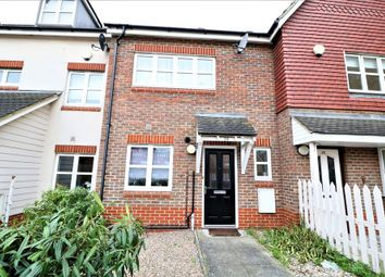 Thumbnail 3 bed terraced house to rent in Southwell Close, Chafford Hundred, Grays