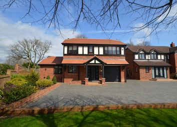 Thumbnail 4 bed detached house for sale in Tudor Lawns, Carr Gate, Wakefield
