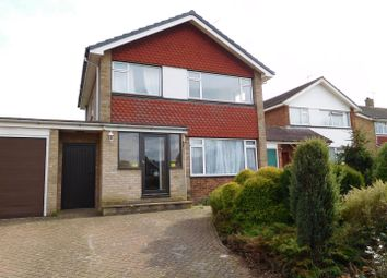Thumbnail 3 bed detached house for sale in Willow Park, Otford, Sevenoaks