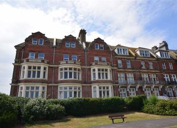 Thumbnail 1 bed flat for sale in Wilton House, St Leonards-On-Sea, East Sussex