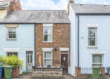 Thumbnail 2 bed terraced house to rent in Abingdon Road, Oxford