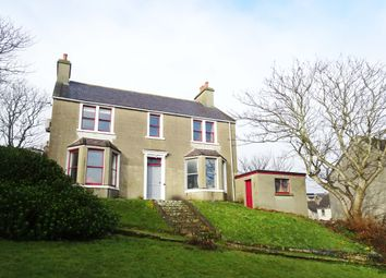 Thumbnail 5 bed detached house for sale in Thistlebank, 17 Franklin Road, Stromness