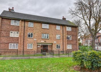 Thumbnail 3 bedroom flat for sale in Madeira Road, London