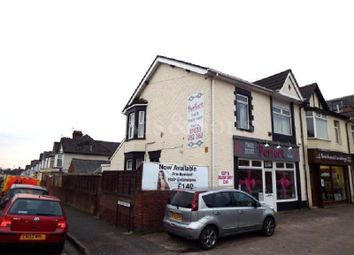 Thumbnail 3 bedroom end terrace house for sale in Chepstow Road, Newport, South Wales.