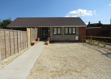 Thumbnail 2 bed bungalow to rent in Landseer Road, Ipswich