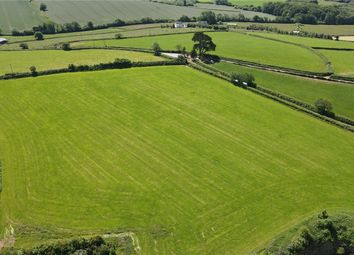 Thumbnail Land for sale in Newbuildings, Sandford, Crediton