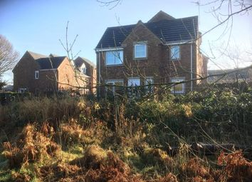 Thumbnail 3 bed detached house for sale in Catherine Way, Newton-Le-Willows, Merseyside