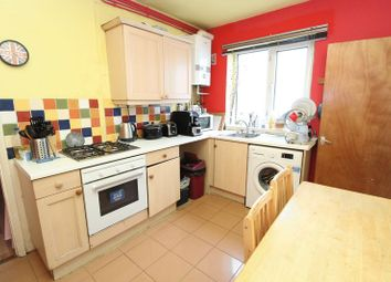 Thumbnail 3 bed terraced house to rent in Waverley Road, Crouch End