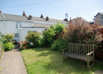 Thumbnail 2 bed cottage to rent in Tolcarne Street, Camborne, Cornwall